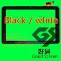 10.1 pulgadas Nuevo Digma iDsQ11 3G Ritmix RMD-1027 Tableta de ICOO ICOU10GT QSD E-C100016-02 pantalla táctil del panel Digitalizador PB101DR8356-R1