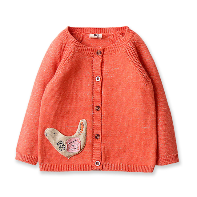 e9eac49d6711 Baby Girls Sweater Spring Autumn Children s Clothing Long Sleeve ...