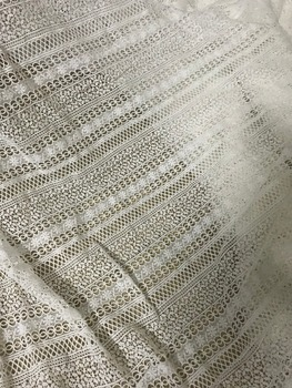 5yards/lot Luxury SYJ-32718 African French net lace fabric for wedding dress