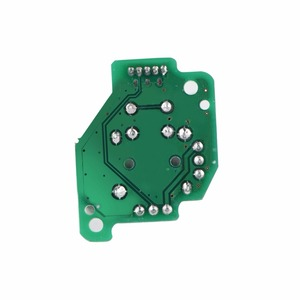 Image 5 - Left & Right Analog 3D Joystick Sticks Replacement for Nintendo for Wii U GamePad Controller