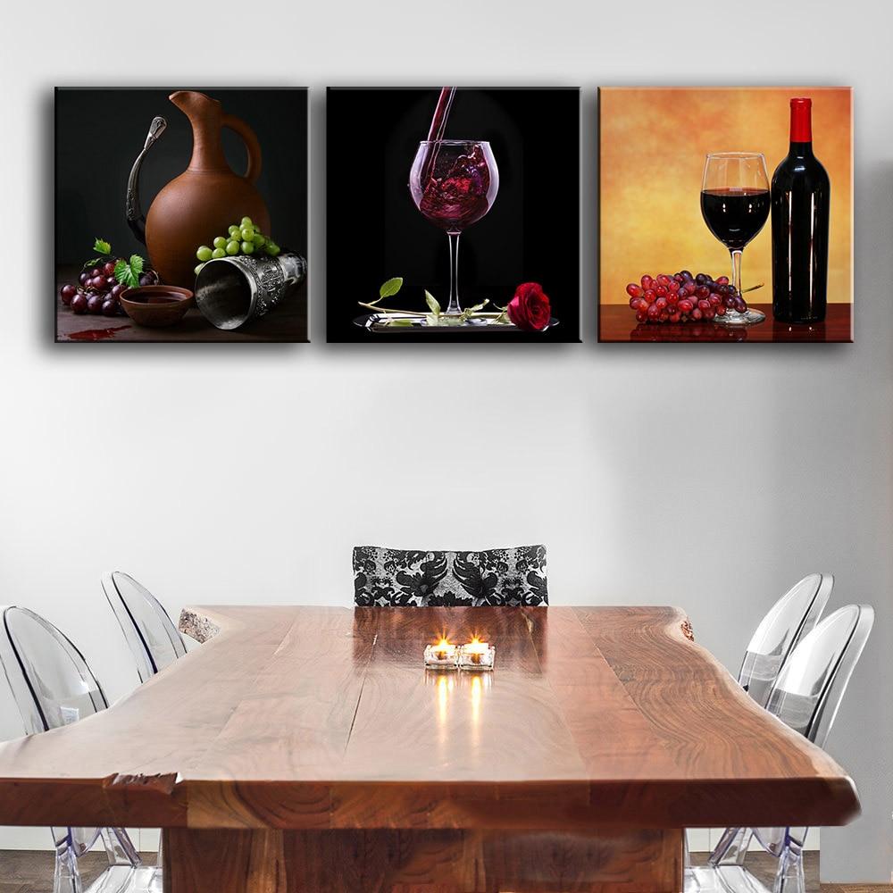 Restaurant Wall Decor online get cheap wine wall decor -aliexpress | alibaba group