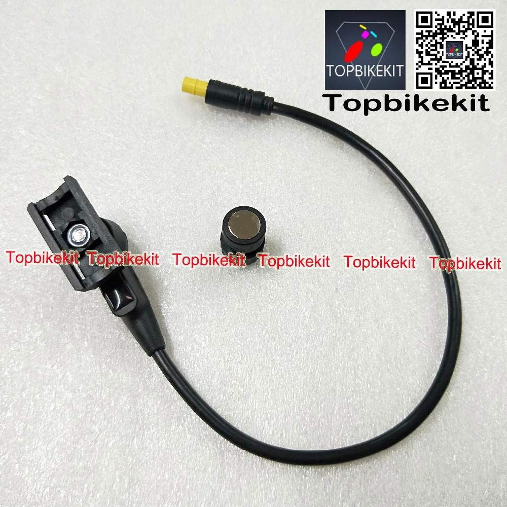 E-Bike Speed Sensor Connector For Tongsheng TSDZ2 Mid Motor Electric Bicycles