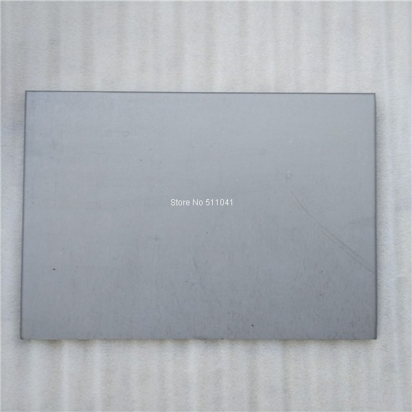 все цены на 1pc 10mm thickness Titanium alloy metal plate grade5 gr.5 Gr5 Titanium sheet 10*280*440 wholesale price ,Paypal ok,free shipping онлайн