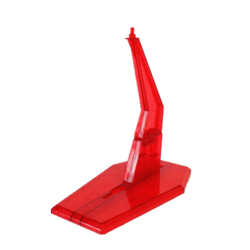 Action figure base suitable display stand bracket for 1//144 HG//RG#