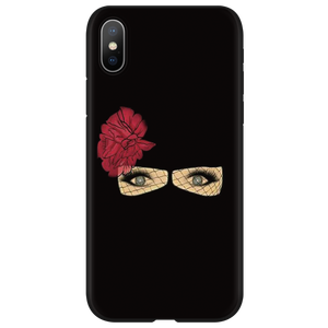 Image 3 - Muslim Islamic Hijab Gril Eye Queen TPU Cases for iphone 6 6S 7 8 Plus FOR iphone X 11 Pro XS Max XR Case for iphone 10 5 5S SE