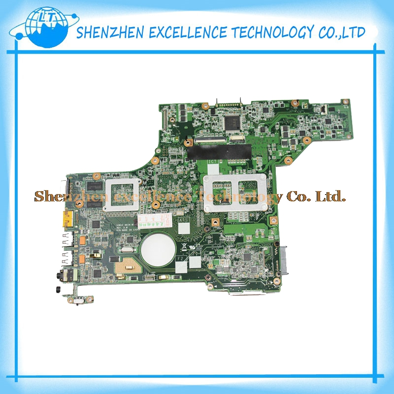 ФОТО High quality  For ASUS U30JC laptop motherboard U30JC REV 2.0 mainboard fully tested perfect free shipping