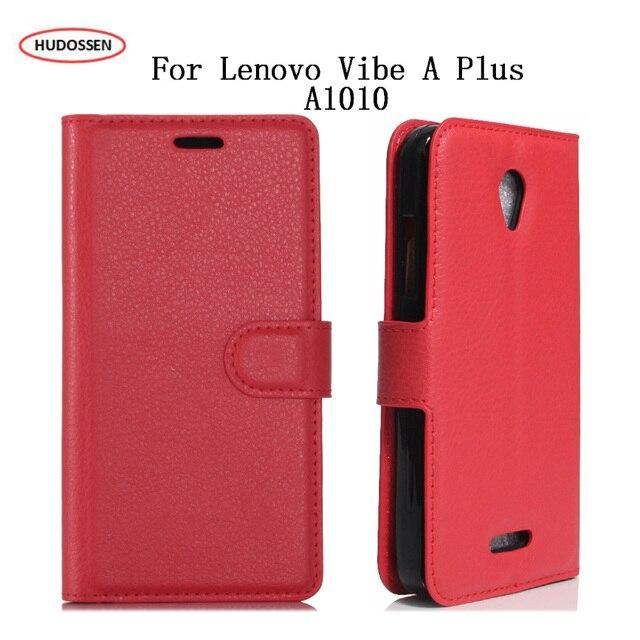 HUDOSSEN Pour Lenovo Vibe B A2016 Un Plus A1010 A20 A1010a20 Logement De Telephone Portable