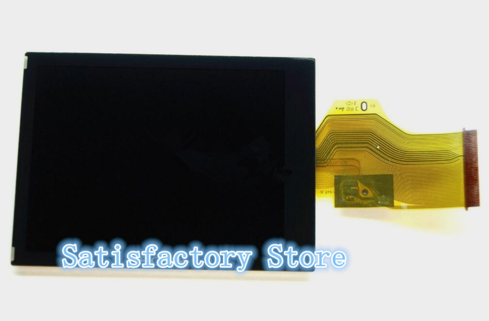New LCD Display Screen For Sony DSC- RX100 RX100 II III IV V M2 M3 M4 M5 Digital Camera Repair Part With Backlight+glass