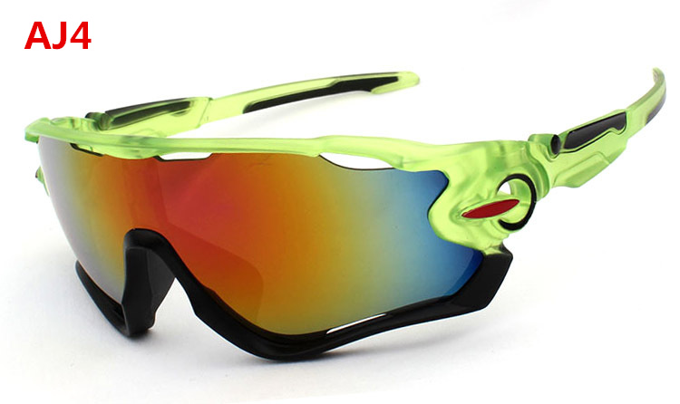 NEW 2016 Cycling Eyewear Outdoor UV400 Men Bike Eyewear Bicycle Glasses Outdoor Sports Bike Sunglasses Goggles