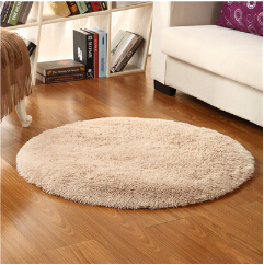 The Best Quality Large Round Mats Rugs Circle Circular Plain Modern Carpet Gy 160 160cm 15 Color In Mat From Home Garden On Aliexpress