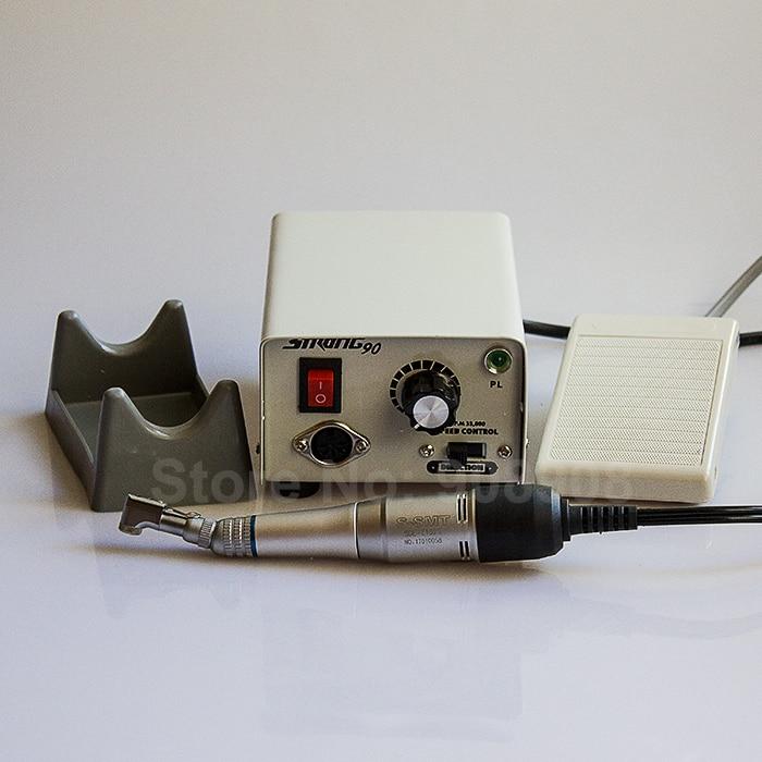 35000rpm E102S ضد زاویه موتور زاویه قالب - ابزار برقی