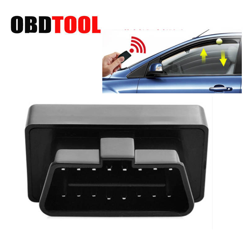 New OBD Car Vehicle Window Closer Glass Opening/Closing Module System For Chevrolet Cruze 09-16 Year Automatic Close Window