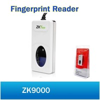ZKTeco ZK9000 Digital Persona USB Bio Fingerprint Reader Sensor Sensor for Computer PC Home Office Free SDK Same URU5000