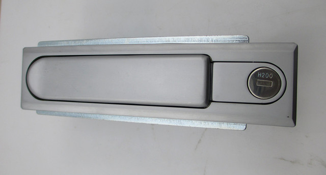 L MS480 1 1 MS819 Yinfang switch cabinet door lock MS818 3B cabinet ...