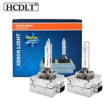 Hcdlt оригинальный 35 Вт ксенон D1S 55 W 4300 K 5000 K ксеноновый свет HID D3S 6000 K 8000 K для автомобильных фар балласт ксенона D1S D3S спрятанная фара