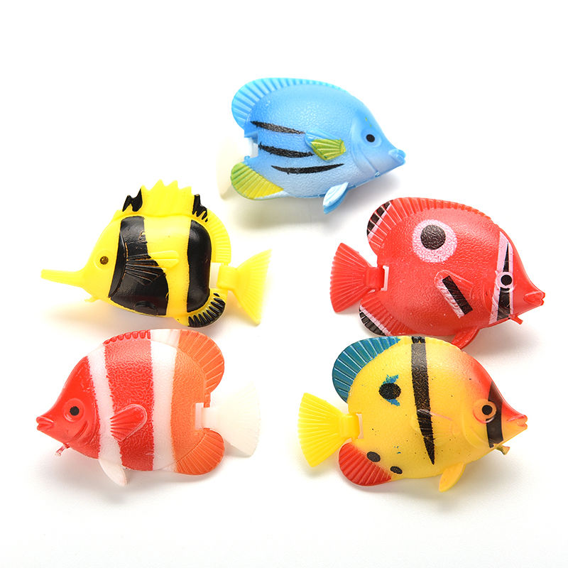 Online Buy Wholesale Tropical Fish Decoration From China