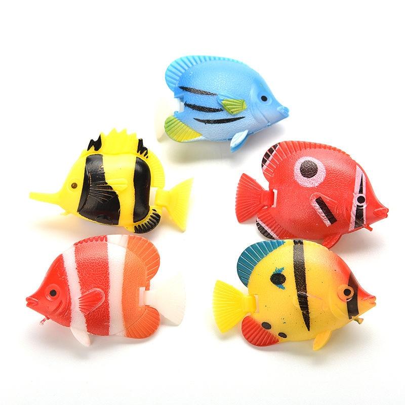 Online buy wholesale tropical fish decoration from china for Tropical fish wholesale