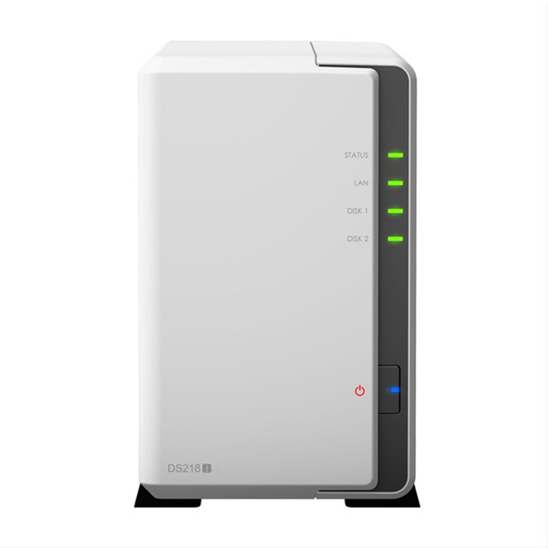 Synology DiskStation DS218j, HDD,SSD, Serial ATA,Serial ATA II,Serial ATA III, 3.5inch, 0, 1, JBOD, FAT,HFS+,NTFS,exFAT,ext3,eSynology DiskStation DS218j, HDD,SSD, Serial ATA,Serial ATA II,Serial ATA III, 3.5inch, 0, 1, JBOD, FAT,HFS+,NTFS,exFAT,ext3,e