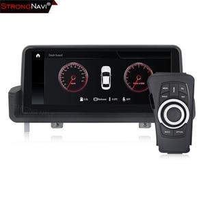 Image 3 - Ipsスクリーンアンドロイド 10.0 車のgpsラジオプレーヤーナビゲーションbmw E90 E91 E92 E93 3 シリーズ 4 4g lte wifi bt 4 ギガバイトのram 64 ギガバイトrom