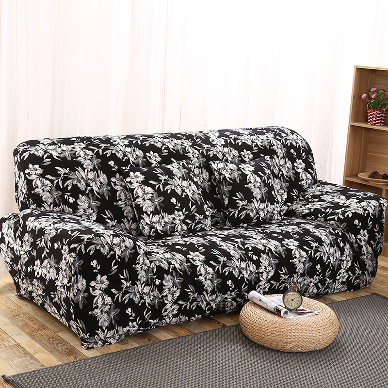 Flexible Stretch Sofa Cover Big Elasticity Couch Cover