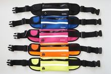 New Running Waist Bag Waterproof for Men & Women