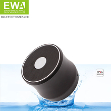 Фотография EWA A2 Wireless Bluetooth Speaker  IPX6 Waterproof Portable Bluetooth Speaker   For phone /PC Sport Bluetooth Player