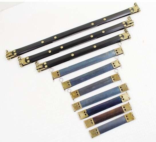 8.5 9 10 11 15 20 25 30cm Shrapnel Purse Frame  Handle A Variety Of Optional Diy Manual Bag Parts Line Bag Frame For Wallet