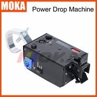 Estágio de Fundo Máquina de Queda De Energia de 110 v 220 v DMX Poder Gota Gota Gancho De Cortina Do Palco|stage curtain|dmx curtain drop|dmx stage -