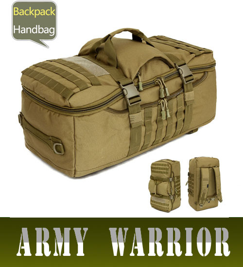 D5column 60L Waterproof Bags Molle Backpack Military 3P Tad Tactics Backpacks Assault Travel Luggage Bag Men