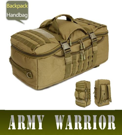 D5column 60L Waterproof Bags Molle Backpack Military 3P Tad Tactics Backpacks Assault Travel Luggage Bag Men Knapsack Man Bags