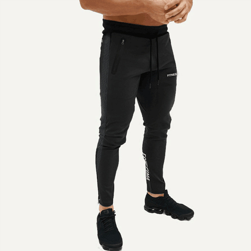 Pants Male Trousers Gyms