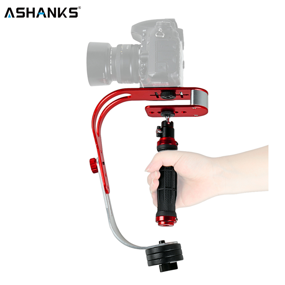 Ricoh Caplio GX100 Vertical Shoe Mount Stabilizer Handle Pro Video Stabilizing Handle Grip for