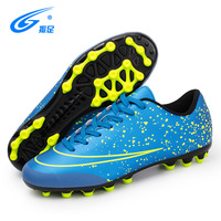 New Soccer Shoes For Men Boys Plus Size Soccer Training Shoes For Children Man Professional Soccer