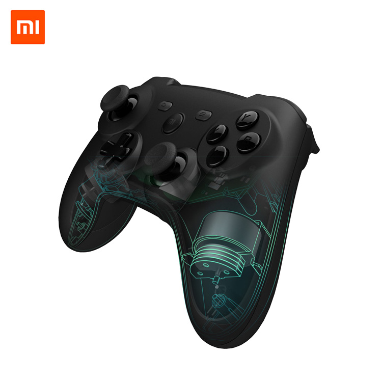 Xiaomi Wireless Bluetooth Game Handle Controller Remote Joystick GamePad For Android Smart TV PC