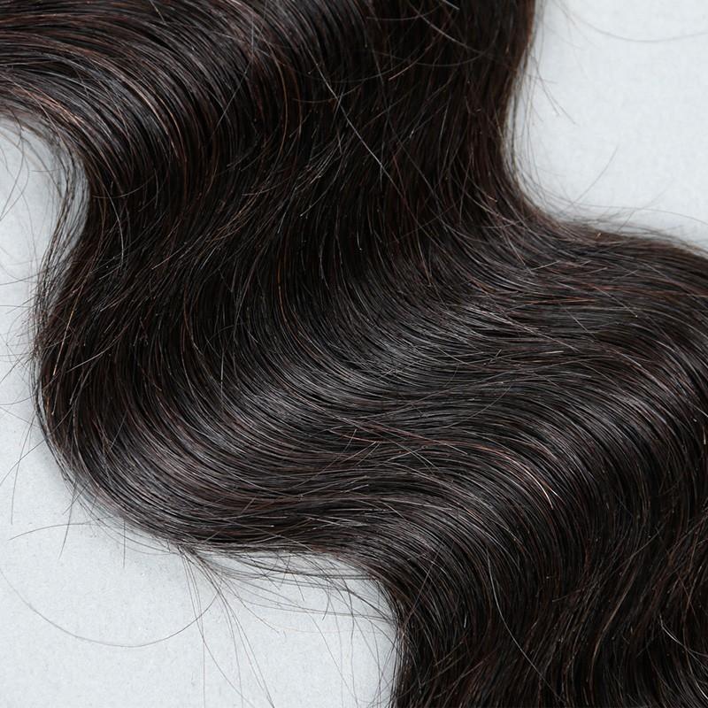 Sleek Brazilian body wave 3 bundles, 7A Brazilian virgin hair body wave, unprocessed Brazilian hair weave bundles human hair (4)