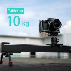 Image 4 - YC ONION Aluminum Motorized Camera Slider App Bluetooth Control Stable Smooth Slider Camera With Motor For Photography DSLR