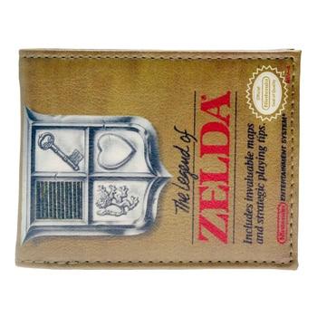 Бумажник Легенда о Зельде