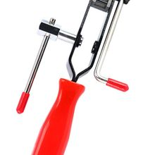 Cutter Automotive Cv Joint Boot Clamp Tool Wrench Hose Clip Tightening Bending Built-in
