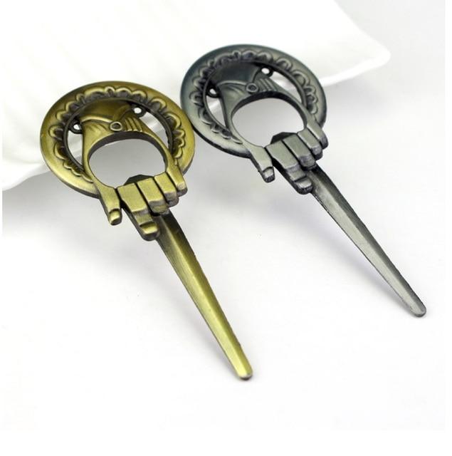Kitchen Gadgets Wine Bottle Opener Cook Tools Game Of Thrones Kingu0027s Hand  Model Bottle Opener Keychain
