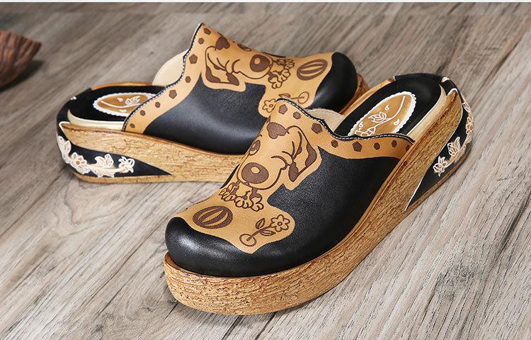 0de3339b87ec Detail Feedback Questions about Tyawkiho Genuine Leather Women ...