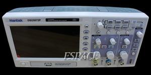 Image 4 - Hantek osciloscopio de almacenamiento Digital DSO5072P, 70MHz, 2 canales, 1GSa/s d, longitud 24K, USB