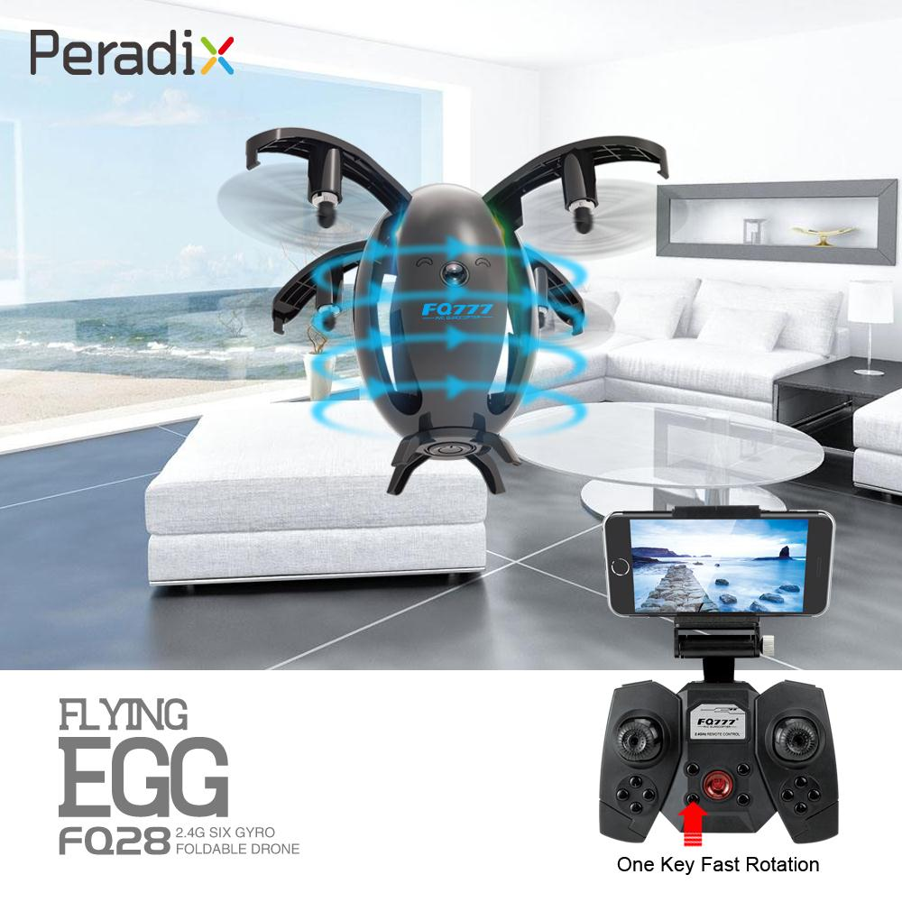 Four-Axis Aircraft Phone APP Control Intelligent UAV One Key Take-Off Altitude Hold ABS HD Camera Helicopter for FQ youdi 2 4g remote sensing four aircraft genuine four rotor helicopter toys wholesale shatterproof