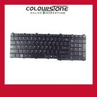 US Laptop Keyboard For Toshiba Satellite C650 C660 L675 C655 C655D C670 L650 L655 L670 L750