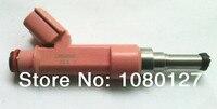 Injetores de combustível 23209-0T050 23250-0T050 para SCION 2 2RZFE