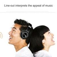 Bluedio Bluetooth 4.1 Wireless Headset Hurricane HT Stereo Headphone for Phones Dropshipping