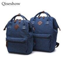 Горячая холст рюкзак женская школьная сумка для подростков девочек элегантный дизайн композитный сумки набор дорожный высокое качество женские рюкзаки