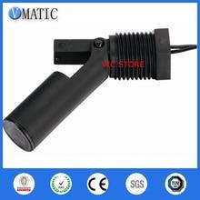 Черный боковое Крепление датчик уровня воды контроллер уровня жидкости Поплавковый переключатель датчик уровня VCL6