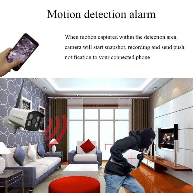 Caméra WiFi IP sans fil 5 mp 2560*1920P | Caméra Sony imx335, fente carte HD Micro SD/TF CCTV, sécurité Onvif H.264/H.265, Surveillance