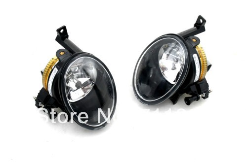Front Fog Light Assembly For VW Golf MK6 система освещения gzautopart vw golf 6 mk6 vw mk6
