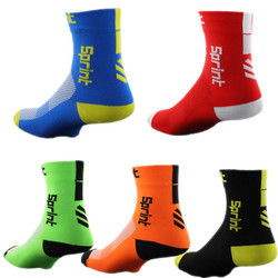 Fr01 2017 new unisex cycling socks high elasticity outdoor sports wearproof socks deodorization breathable for 6.jpg 250x250